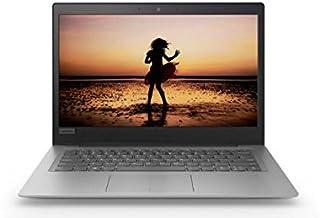レノボジャパン Lenovo ideapad 120S 14型ノートPC[Win10 S・Celeron・eMMC 64GB・メモリ 4GB]2017年12月モデル 81A5008QJP ミネラルグレー