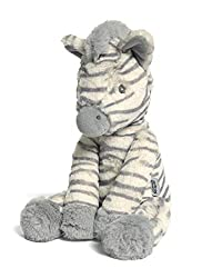 SUPER SOFT - Luxuriously soft faux fur design perfect for cuddles, with sweet features for little hands to explore ZIGGY ZEBRA - Playful Ziggy Zebra character - exclusive to Mamas & Papas COORDINATING - Coordinates with pieces from the Welcome to the...