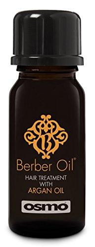 Osmo Berber Oil Hair Treatment with Argan Oil 10 ml