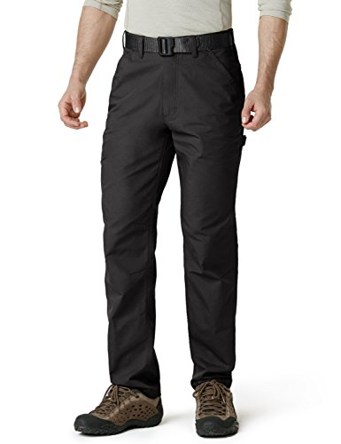 CQR Ripstop Work Pants for big and tall men