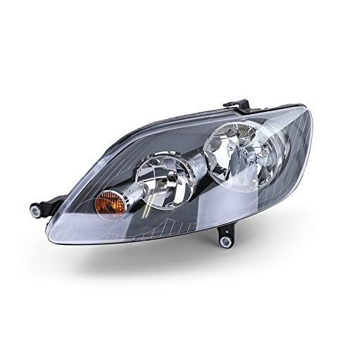 Carparts-Online 15167 Scheinwerfer H7 H7 links mit Motor