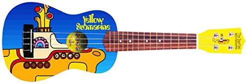 """THE BEATLES YELLOW SUBMARINE YSUK01 Instrumento de cuerda""""Ukulele"""""""