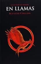 By Suzanne Collins - Los Juegos Del Hambre (Vol.2) En Llamas (Hunger Games) (7.4.2012)