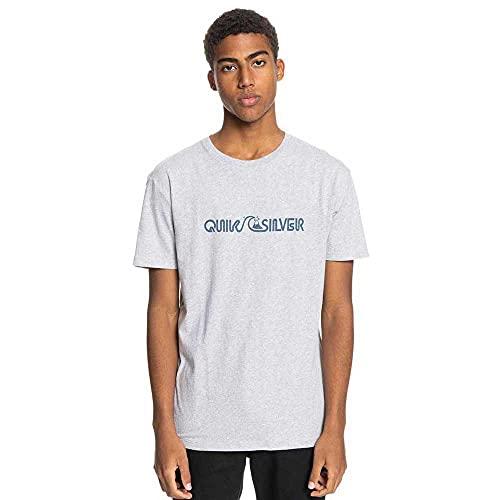 Quiksilver Lightning Express - Organic T-Shirt for Men - Männer