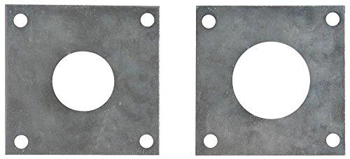 Esschert Design NKPP Schutzplatte,...