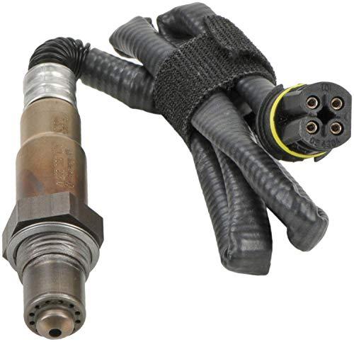 c230 oxygen sensor - 7