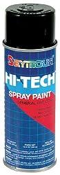 Seymour HI-TECH Gold Spray Paint