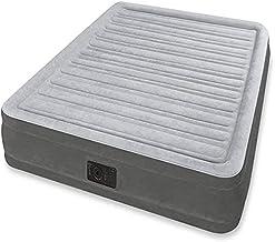 Intex Comfort fiber tech queen bed 67770