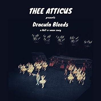 Dracula Bleeds
