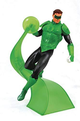 DIAMOND SELECT TOYS SEP192501 DC Gallery: Green Lantern Statue, Multicolor