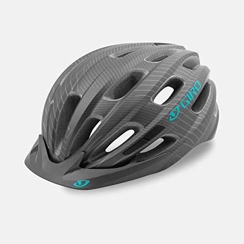 Giro Vasona MIPS Bike Helmet (Matte Titanium, Universal Women)