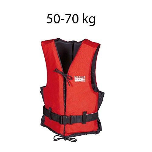 Marinepool Kanuweste Iso Active 50 - 70 kg