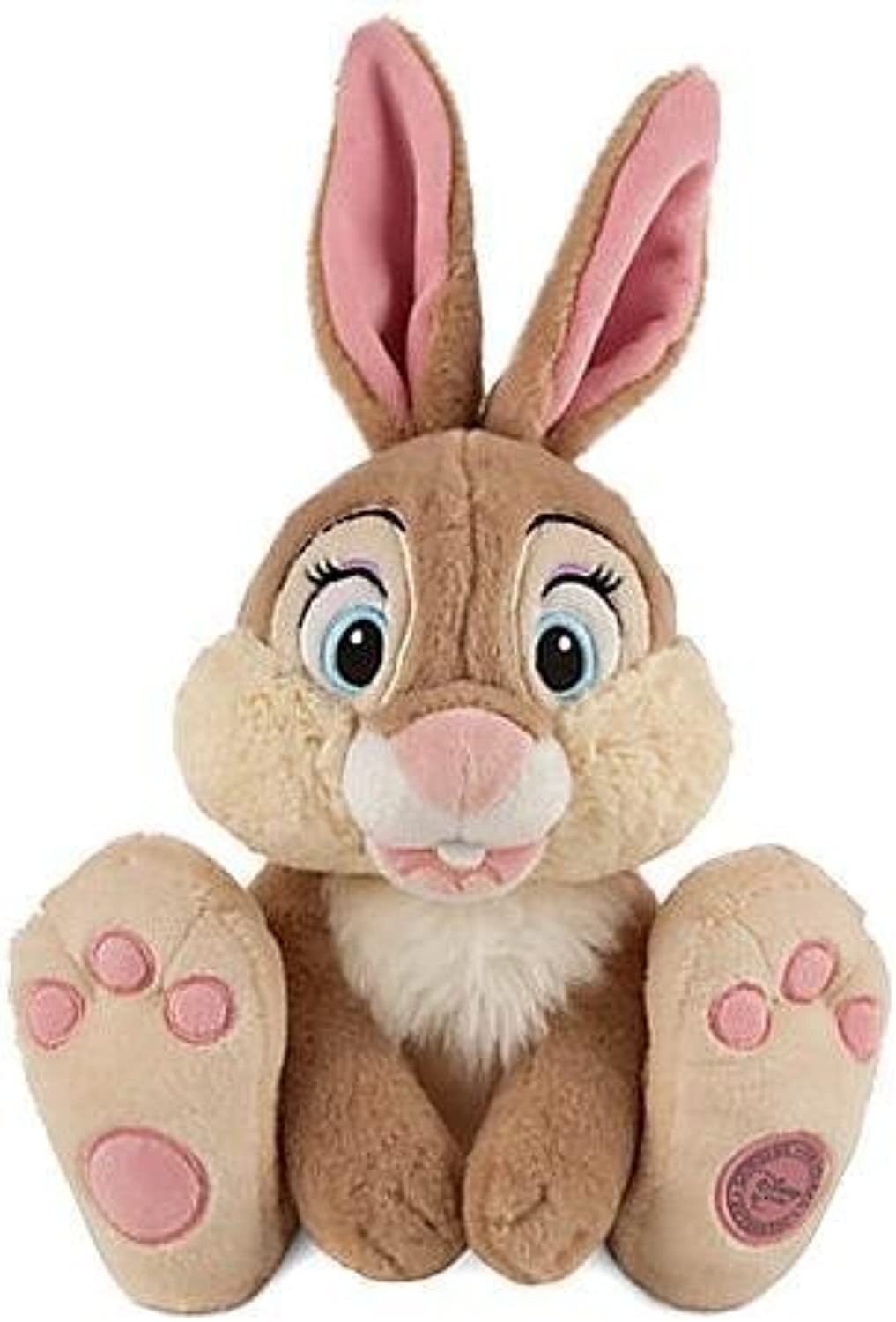 Disney Bambi Exclusive 14 Inch Plush Miss Bunny by Disney