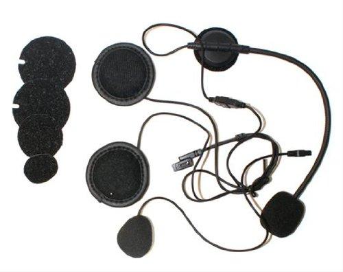 Midland Kit Audio Clamp Bluethooth XL Dual Fix