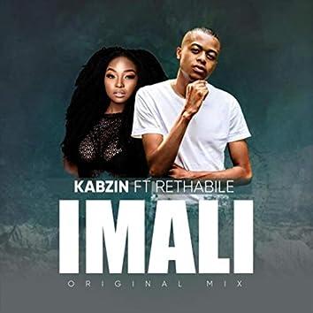 Imali (feat. Rethabile)