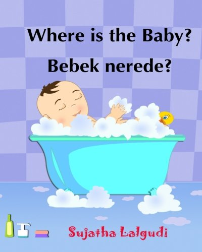 Where is the Baby. Bebek nerede: Children