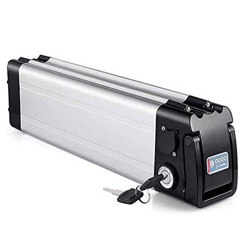 ZYXU Batterie Li-ION pour Vélo Électrique, 36V 10Ah 15Ah 20Ah Batterie Au Lithium-ION pour Vélo Électrique avec Chargeur, pour Moteur 250W 350W 500W 750W 1000W, Panneau De Protection BMS,36v/10ah