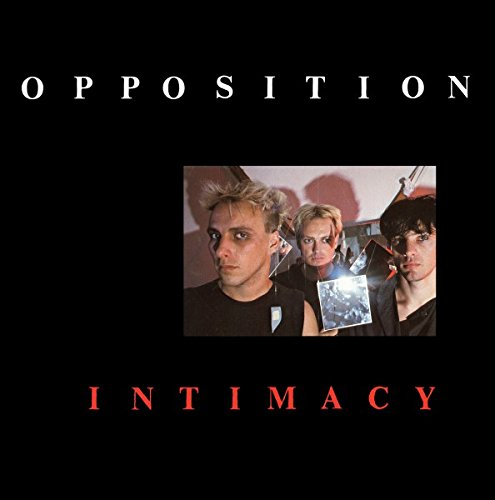 Intimacy [Vinyl LP]