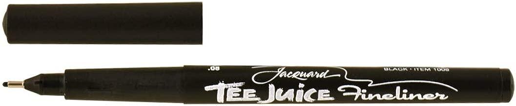 Best tee juice fabric pens Reviews
