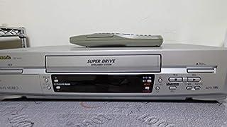 パナソニック VHSビデオデッキ NV-HV5