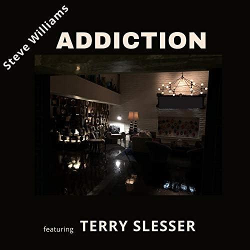 Steve Williams feat. Terry Slesser
