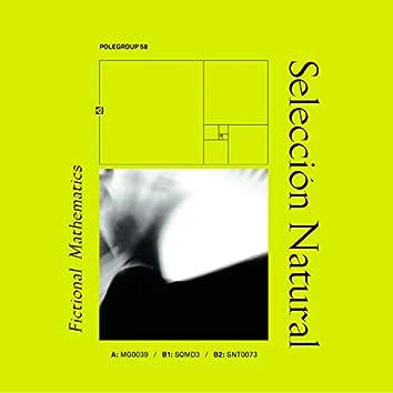 Fictional Mathematics EP