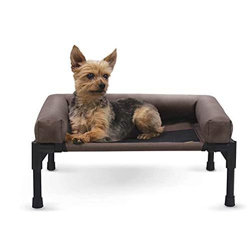 K&H Pet Bed With Original Bolster.