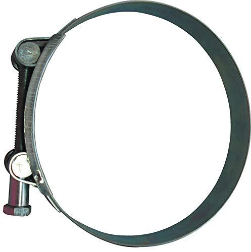 Liqui Pipe GmbH spannbacke Collier de serrage en acier galvanisé 162–174 mm