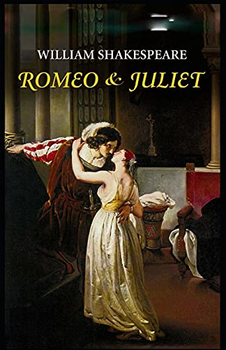Romeo and Juliet Annotated