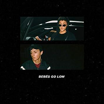 Bebés Go Low (feat. Bonnema, CalumDJ & Chaca)