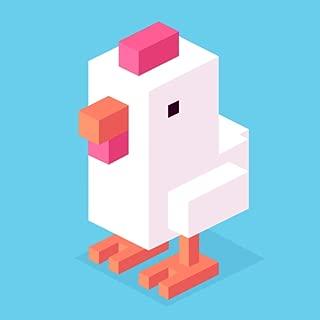 game chicken rush