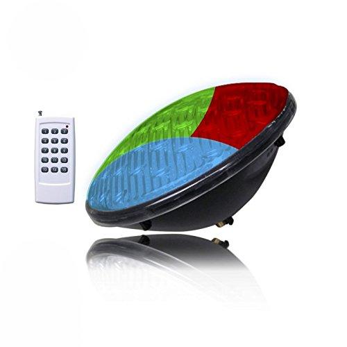 Edm 97902 Ampoule de piscine LED, multicolore