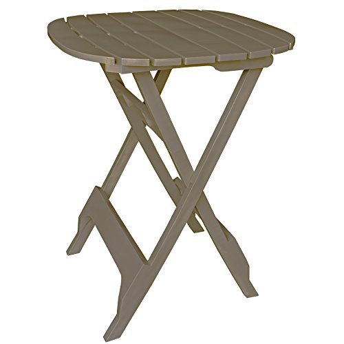 Adams Manufacturing Portobello Bistro bar Table
