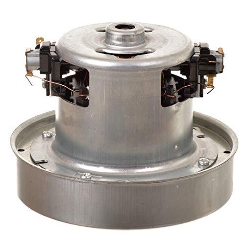 Saugmotor Motor Saugturbine Staubsaugermotor 1400W für Bosch Samsung Dirt Devil Siemens Philips Electrolux