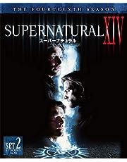 SUPERNATURAL (フォーティーン) 後半セット(2枚組/14~20話収録) [DVD]