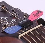 Immagine 1 pick holder per chitarra basso