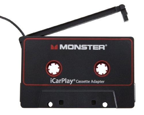 Monster AI 800 CAS-ADPT EU 16GB micro SDHC UHS SD geheugenkaart zwart