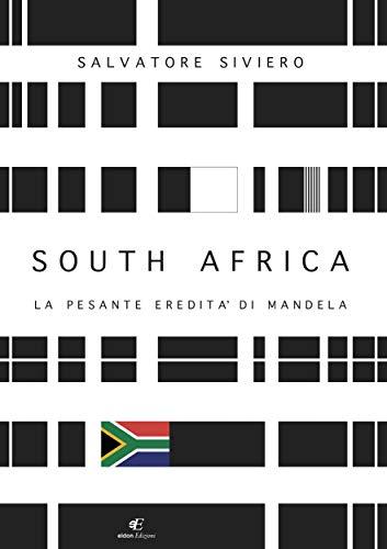 """South Africa: La pesante eredità di Mandela (DBR - """"Der Blaue Reiter"""" Digital Book Recording)"""