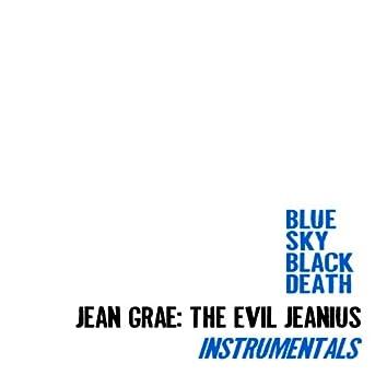 Jean Grae: The Evil Jeanius Instrumentals