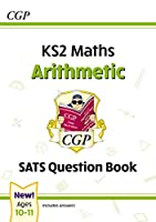 New Ks2 Maths Sats Question Book Arithme