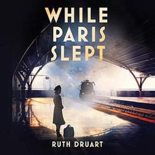 While Paris Slept cover art