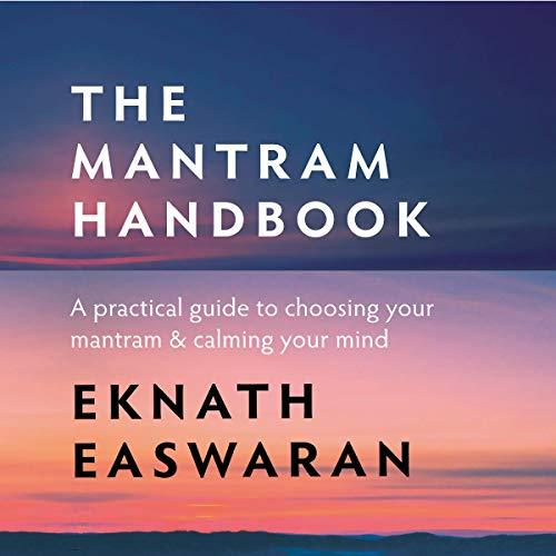 The Mantram Handbook cover art