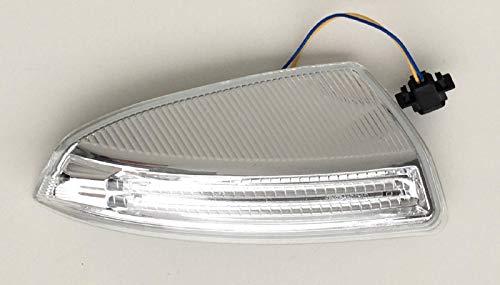 Pro!Carpentis Blinker LED Spiegelblinker RECHTS für Außenspiegel kompatibel mit C - Klasse W204 S204 bis 2011 W639 Vito Viano ab 2010