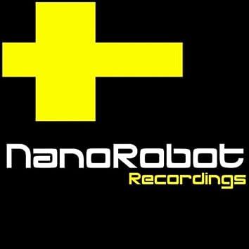 Mi Nano Robot