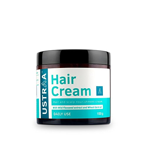 Ustraa Hair Cream for Daily Use (1 Unit)100g