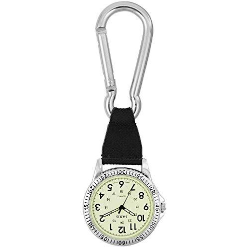 サン・フレイム J-AXISフック式時計