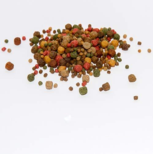 Warnick´s Tierfutterservice -  Koi Koifutter *