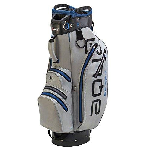 Big Max de Golf Aqua Sport 2Golf Sac de Golf Chariot,...
