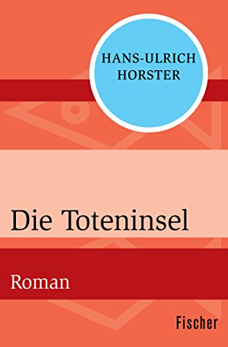 Die Toteninsel: Roman