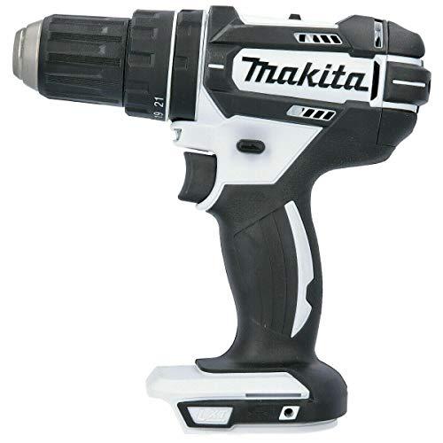 Makita DHP482Z 18V LXT Cordless Combi Drill White *Body Only*